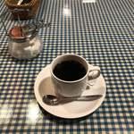Penta5on - ENTERTAINMENT DINER Penta5on(ホットコーヒー)