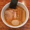 noodles - 料理写真:味玉ラーメン