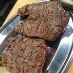 牛タンいろ葉 - 「厚切り牛タン」999円