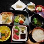 寿し処みのり - 料理写真:みのり御膳【松】