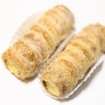 創作洋菓子 モンペリエ - 料理写真:コルネ。