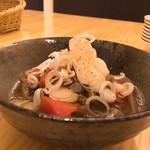 WORLD DINING - 牛すじ煮