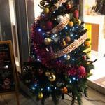 クリオロ - クリスマスツリー☆