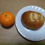 リンデン - くるみチーズパン