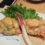 10803993 - 鮭の味噌焼き