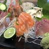 海鮮市場おかだ - 料理写真: