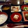 京都新阪急ホテル - 料理写真: