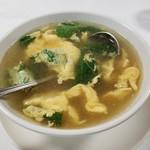 やまいち - 中華スープ2019.05.15