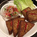 タイ料理パヤオ -