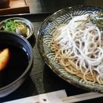 自家製麺 そば心 - 料理写真: