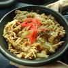 たかはた天使のレストラン  - 料理写真:牛丼