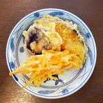 温井製麺 -