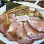 麺屋 雅宗 -