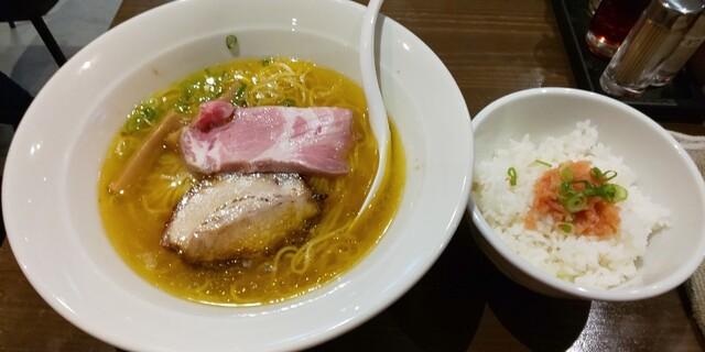 麺処 青野>