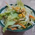 108046931 - ・Haleem の Salad