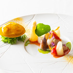 eclat - 料理写真: