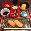 山久 - 料理写真:お昼の定食