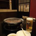 焼き肉 金花郎 - 料理写真:
