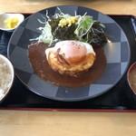 ひまわり食堂 - 料理写真: