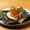焼鳥 市松 - 料理写真: