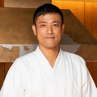 竹田英人氏(タケダヒデト)―串に魅了された、美食の探求者