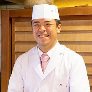 久保田完二氏(クボタカンジ)―食材の魅力を生かしきる