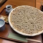 手打蕎麦 大江戸 - 料理写真: