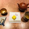 茶房一笑 - 料理写真:お菓子とお茶のセット。その空間と味わいに癒されて。