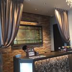 The 33 Tea&Bar Terrace - 内観1