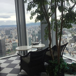 The 33 Tea&Bar Terrace - 内観4:カップルシート