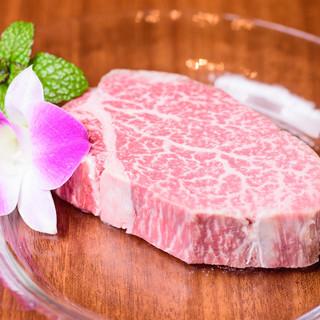 広島県産和牛を使用