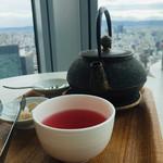 The 33 Tea&Bar Terrace - お茶