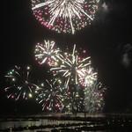 108058072 - 蒲郡の花火大会の前にいただきました