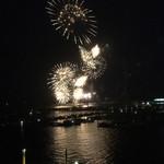 108058081 - 熱田の花火大会よりも早くに開催です