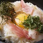 海鮮酒場 魚波 - 石焼海鮮ごはん