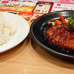 カフェレストラン ガスト - 料理写真: