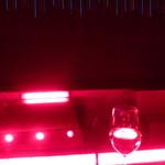 六本木 金魚 - 舞台の幕
