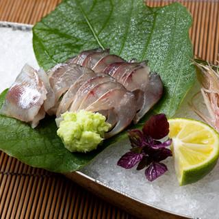 割烹 美加登家 - 料理写真: