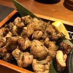 俵家商店 マルコメ - 錦爽鶏黒焼き