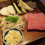 佐賀牛 なかむら - 料理写真: