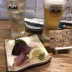 ツマミグイ酒場 カモシカスタンド -