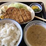 長妻食堂 - 料理写真: