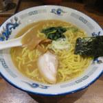 男旭山 - 旭川醤油らーめん