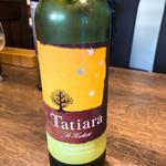 チキンプレイス ロティサリーズ - ボトルワイン 2,500円