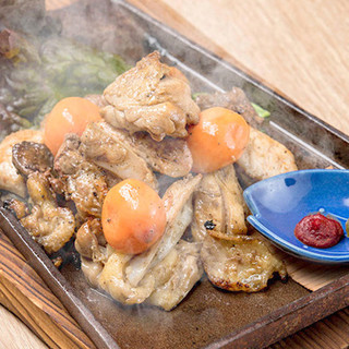 佐賀県のふもと赤鶏と旬の季節鮮魚と厳選銘酒を愉しむ