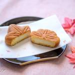 やまだ屋 - チーズクリーム(100円)