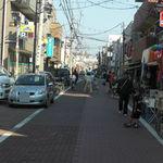 昭和食堂 - 宮元通り商店街