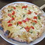 Bosco - アジアゴチーズとミニトマト