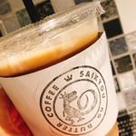 最強のバターコーヒー -