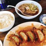 中華 一品香 - 料理写真: